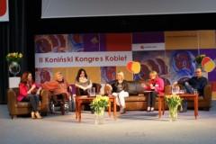 Fotorelacja z II Konińskiego Kongresu Kobiet!